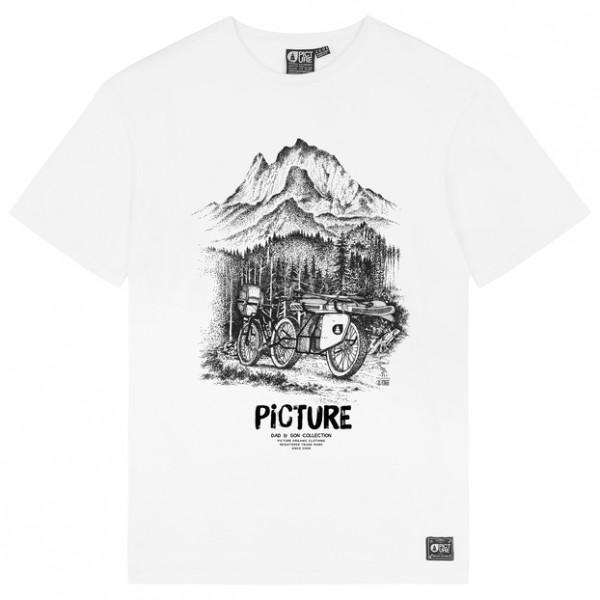 D&S Bike Tee - T-shirt