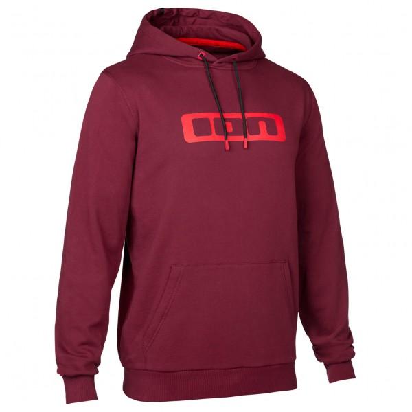 ION - Hoody Logo - Munkjacka