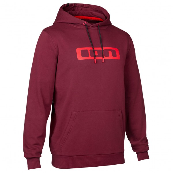 ION - Hoody Logo - Sweat à capuche