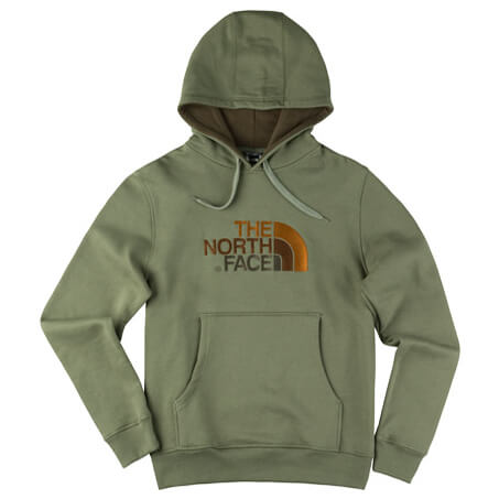 The North Face - Drew Peak Hoodie - Modell 2008