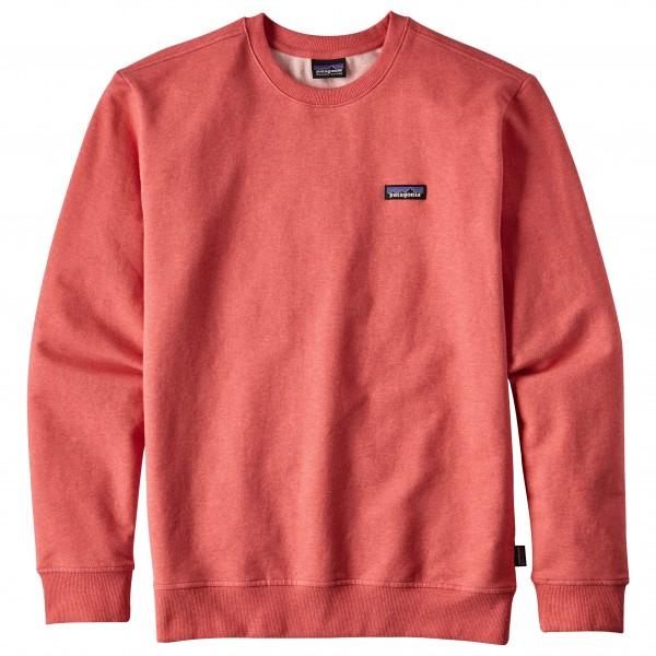 Patagonia - P-6 Label Midweight Crew Sweatshirt - Pullover