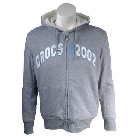 Crocs - Mammoth Zip Hoody