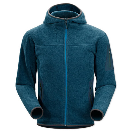 Arc'teryx - Covert Hoody Men's