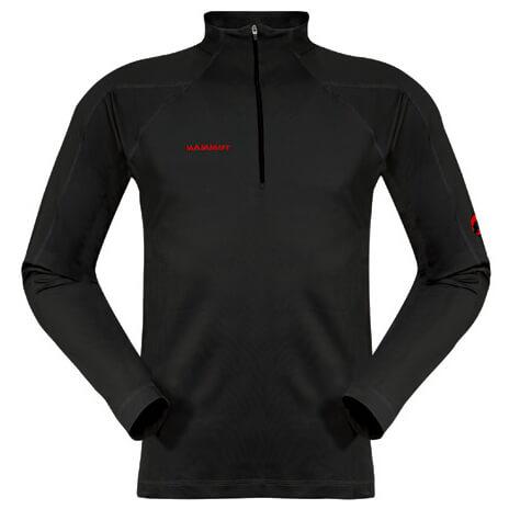 new product 95596 210b0 Mammut - Kula Zip Pull - Pullover