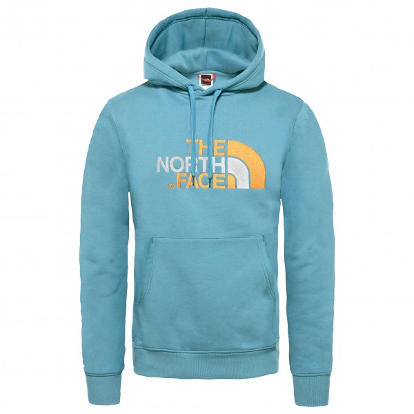 The North Face - Drew Peak Pullover Hoodie - Hoodie
