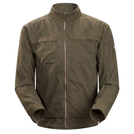 Arc'teryx - Freelance Jacket - Freizeitjacke