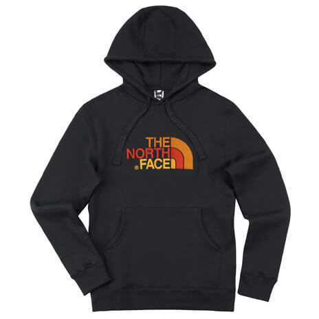 The North Face - Drew Peak Pullover Hoodie Aurora