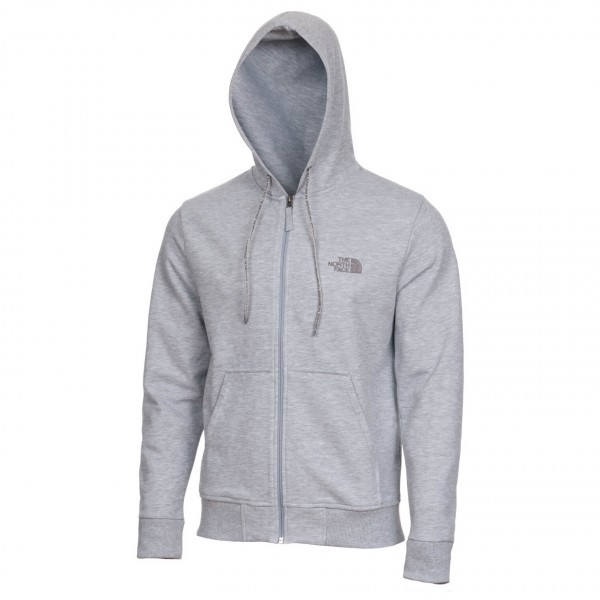 The North Face - Classic Full Zip Hoodie