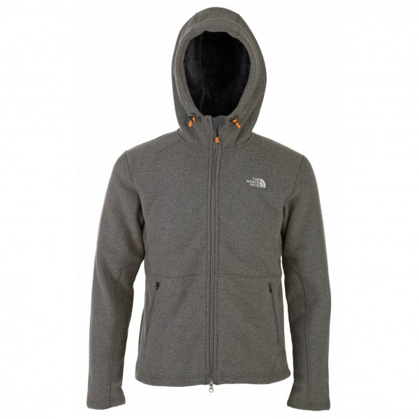The North Face - Zermatt Full Zip Hoodie