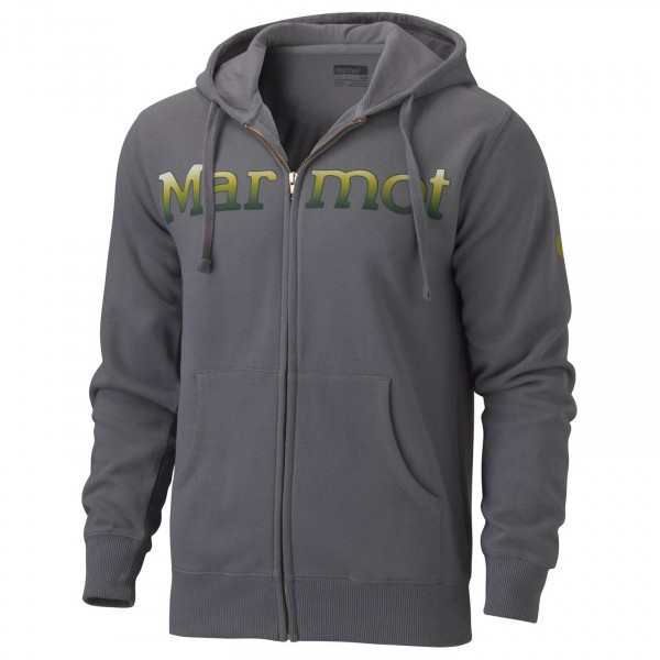 Marmot - Precision Hoody
