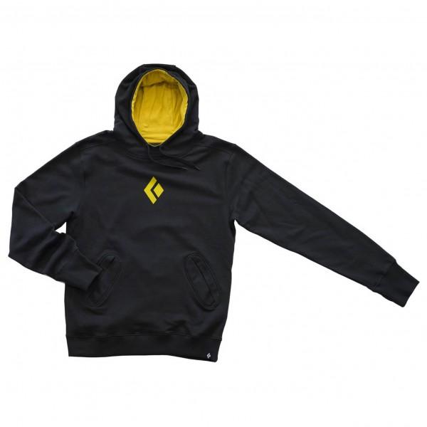 Black Diamond - Logo Hoodie