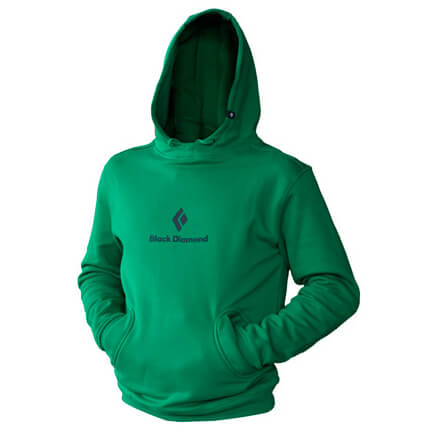 Black Diamond - Alpine Logo Hoodie
