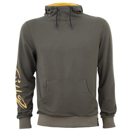 Chillaz - Hooded Logo Style - Hoody