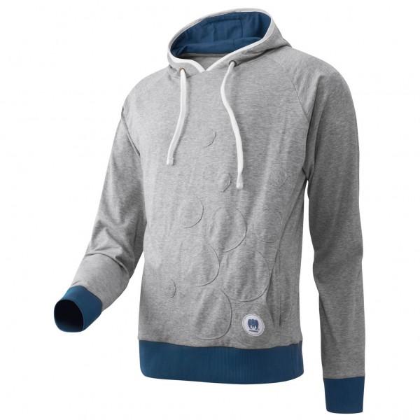 Monkee - Mushya Hooded Sweater - Hoodie