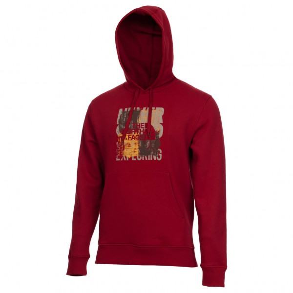The North Face - Orbayu Pullover Hoodie - Kapuzenpullover