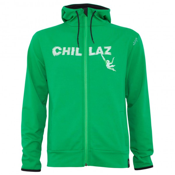 Chillaz - Jacket Funny Monkey - Kapuzenjacke