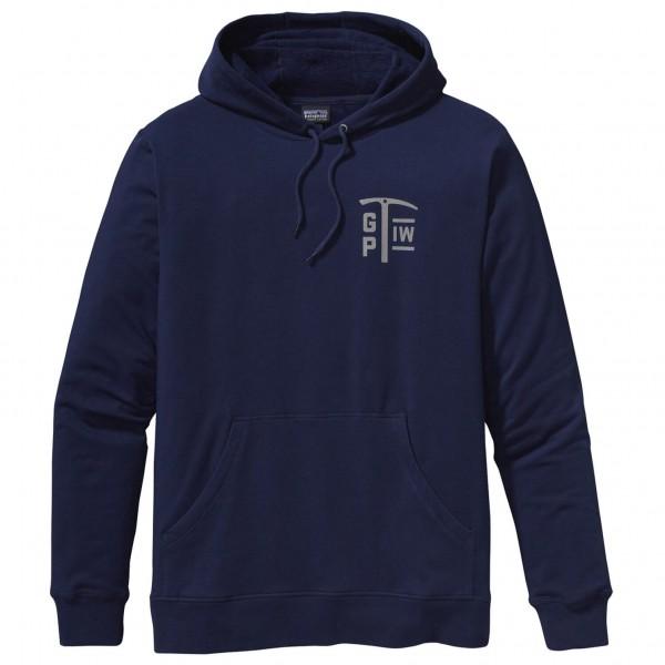Patagonia - Hooded Monk Sweatshirt - Kapuzenpullover