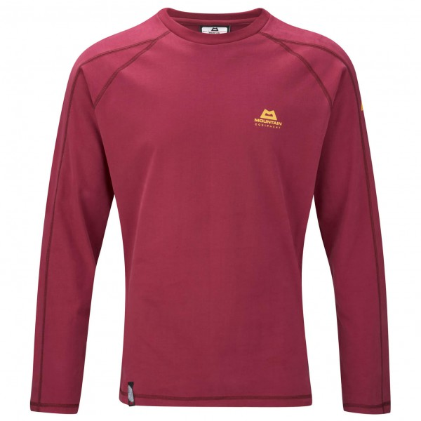 Mountain Equipment - LS Screamer Top - Pullover