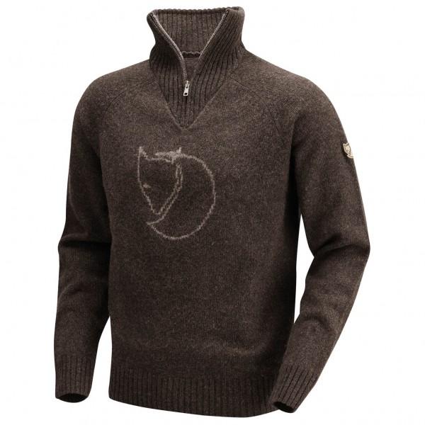 Fjällräven - Red Fox Sweater - Pulloverit