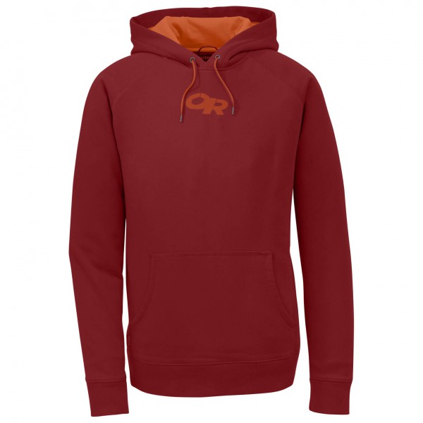 Outdoor Research - Chalk Up P/O Hoody