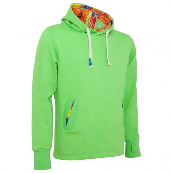 Chillaz - Stew's Hoody Neon Green