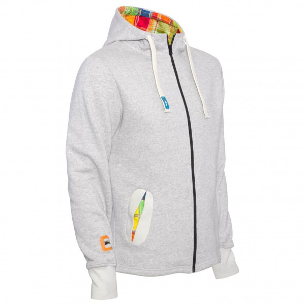 Chillaz - Stew's Jacket Hoody Cotton