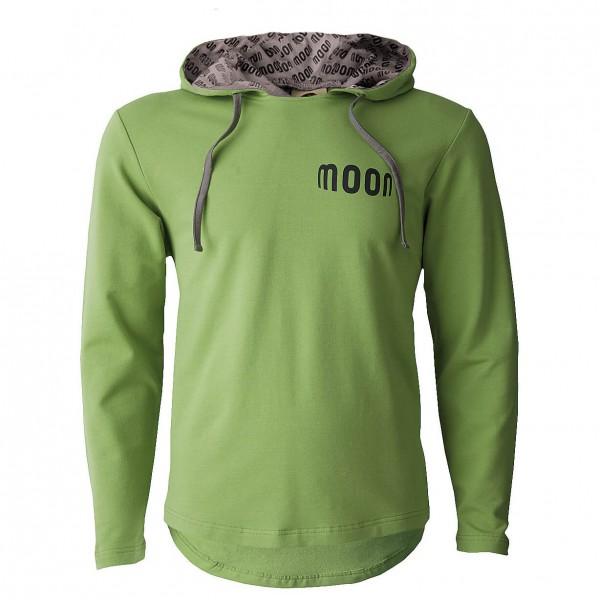 Moon Climbing - Lightweight Hoody