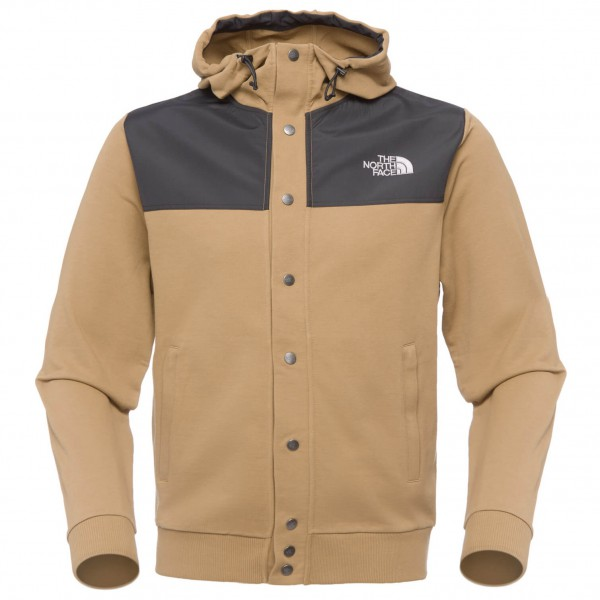 The North Face - Heritage Mountain Hoodie