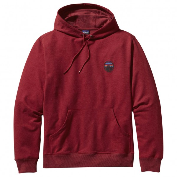 Patagonia - Hooded Monk Sweatshirt - Huppari