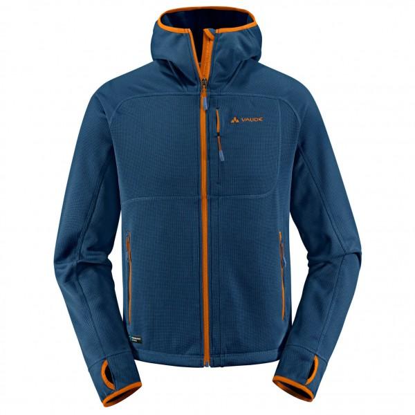 Vaude - Valluga Fleece Jacket - Hoodie