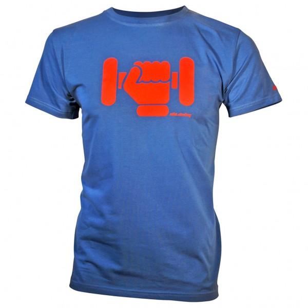 Nihil - Dumbbell Tee - T-Shirt