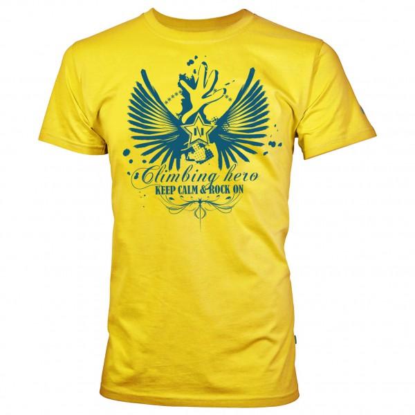 Nihil - Wing Man Tee - T-Shirt