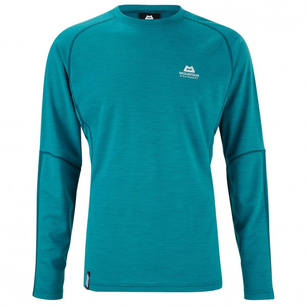 Mountain Equipment - Integrity Crew - Pull-over