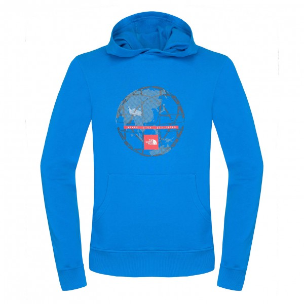 The North Face - Explore The Globe Pullover Hoodie