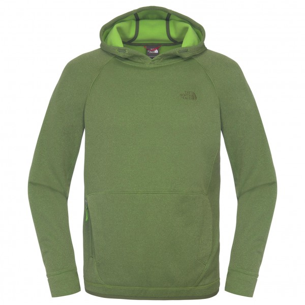 The North Face - Wicked Crag Hoodie - Hoodie