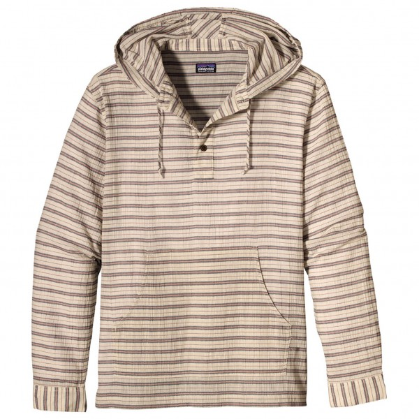 Patagonia - A/C Hoody - Pull-over à capuche