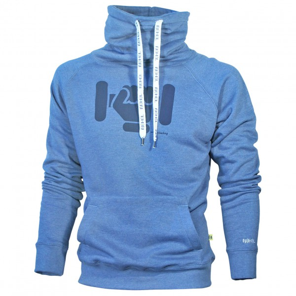 Nihil - Ramin Sweater - Trui