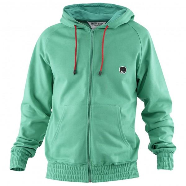 Monkee - Kamikaze Sweater Zip - Munkjacka