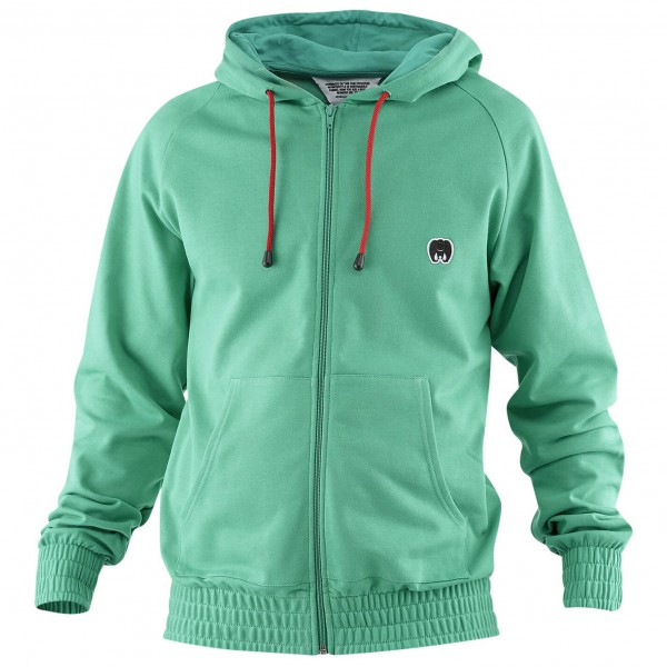 Monkee - Kamikaze Sweater Zip - Pull-over à capuche