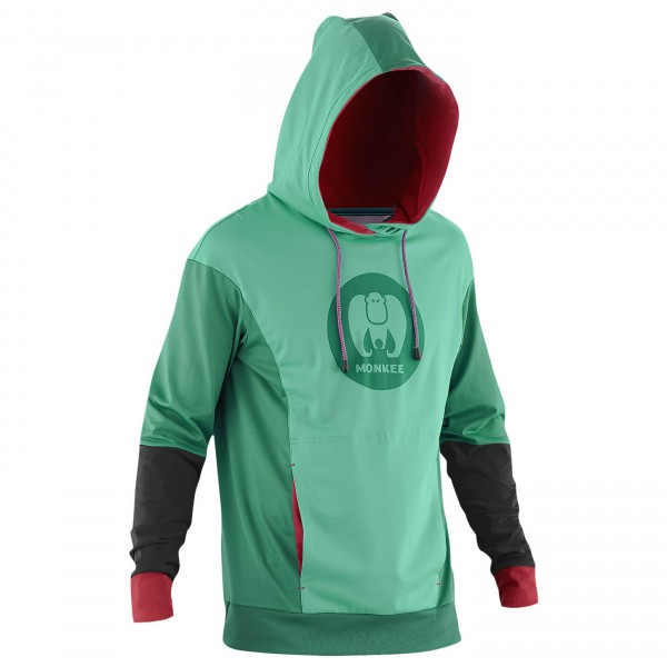 Monkee - Hero Sweater - Hoodie