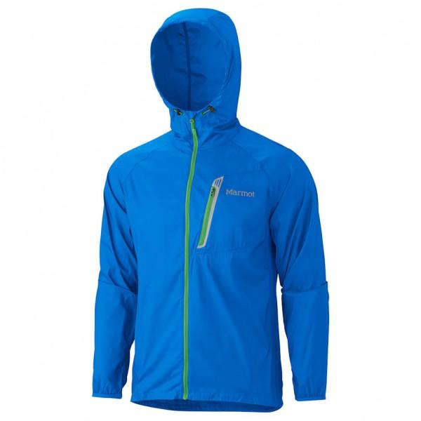 Marmot - Trail Wind Hoody - Wind jacket