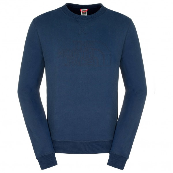 The North Face - Crew Sweat - Pull-overs