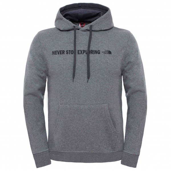 The North Face - Open Gate Pullover Hoodie