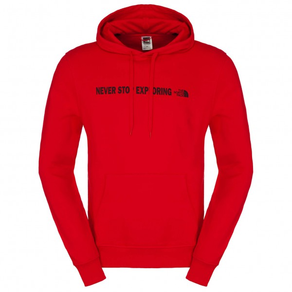 The North Face - Open Gate Pullover Hoodie - Munkjacka