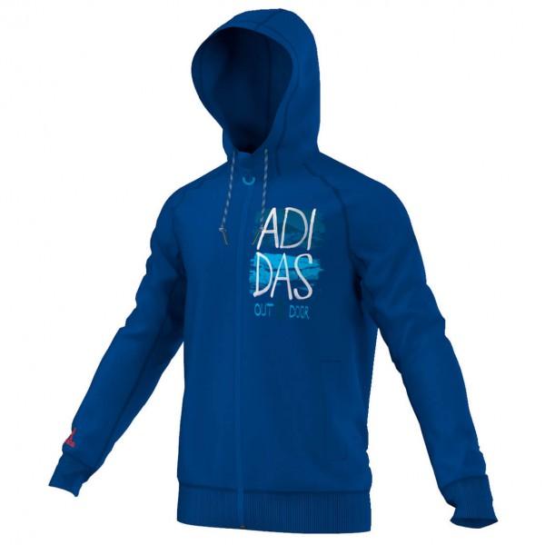 Adidas - Ed Logo Hoody - Pull-over à capuche