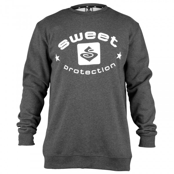 Sweet Protection - Retro Sweater - Pullover