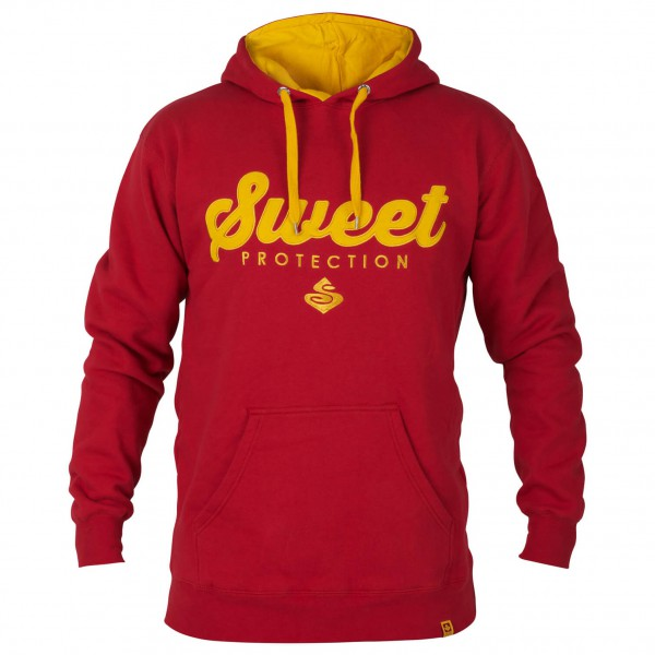 Sweet Protection - Lettered Logo Hood - Hoodie