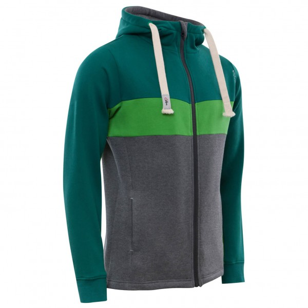 Chillaz - Jacket Color Block - Hoodie