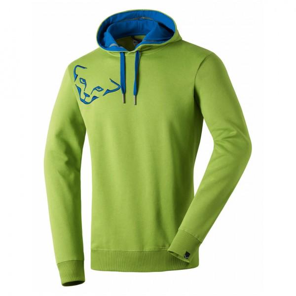 Dynafit - Logo Co Hoodie - Pull-over à capuche