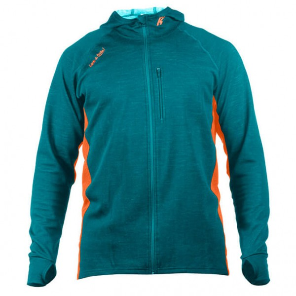 Kask of Sweden - Hoodie Mix 200 - Pull-over à capuche